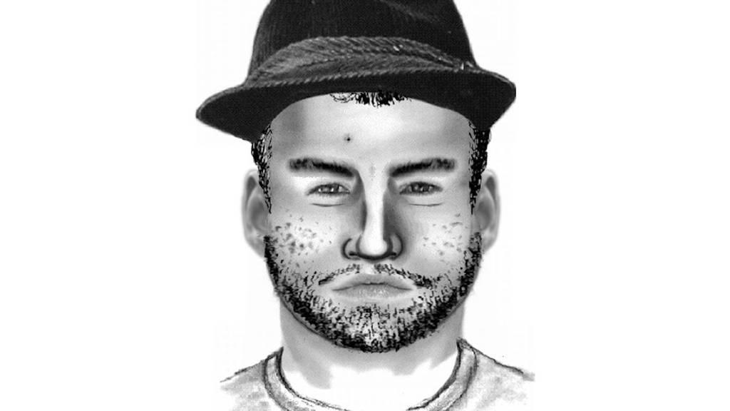 Kantonspolizei wendet sich an Öffentlichkeit: Wer kennt diesen Sexualtäter?