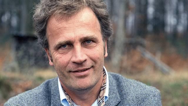 Alex Capus hat es nicht auf die Shortlist des Deutschen Buchpreises geschafft (Archiv)