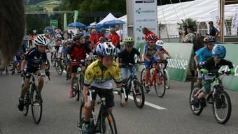 Gippingen Radsporttage Familientag