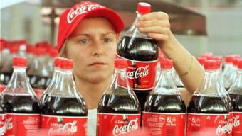 Der Cola-Code wurde geknackt