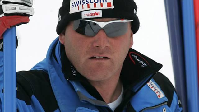 Der neue Ski-Cheftrainer: Osi Inglin