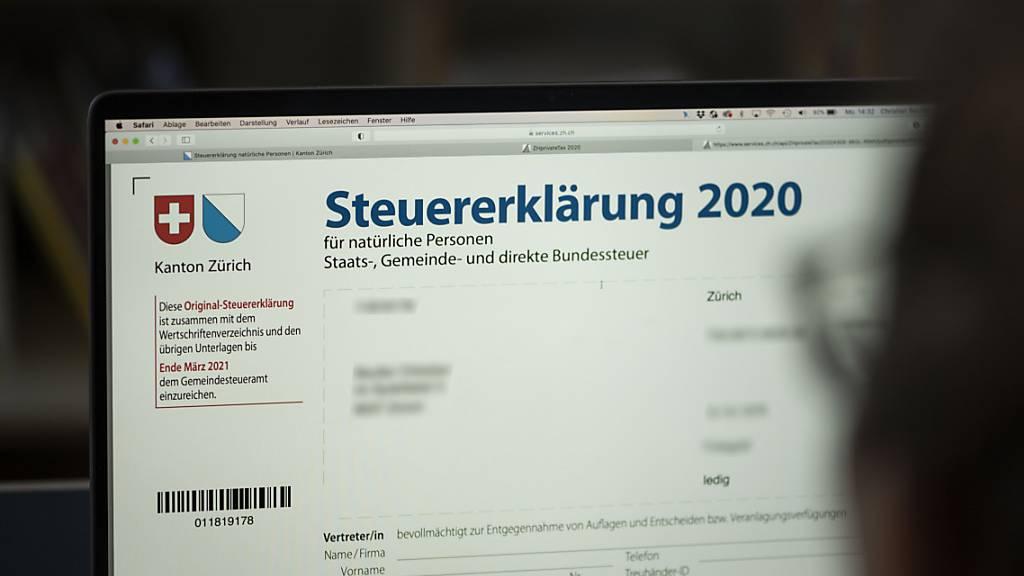 Bundesrat unterstützt Vorlage zur Abschaffung des Eigenmietwerts