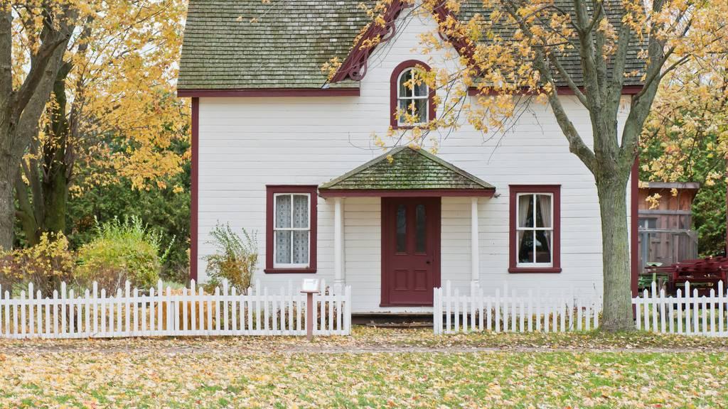 Auf was muss ich bei der Hypothek achten