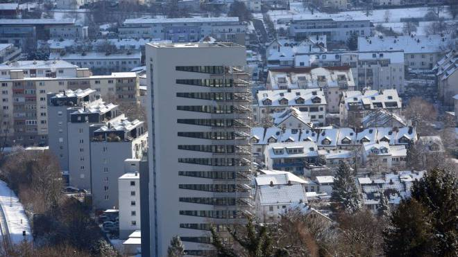 Lörrach braucht Wohnraum: Die Mietpreise der ausgeschriebenen Wohnungen haben sich in den vergangenen fünf Jahren verdoppelt. Foto: Juri Junkov