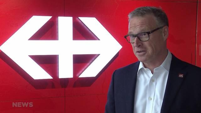 SBB zieht Beschwerde gegen BLS in Betracht