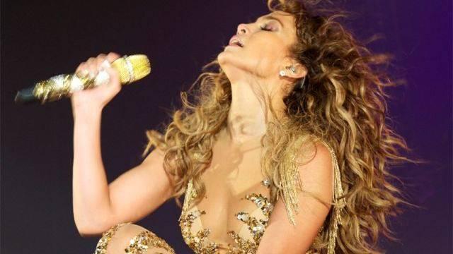 Tanzvirtuosin Jennifer Lopez will kein Partygirl sein. Foto: ho