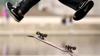 Für die Skateranlage auf dem Lettenareal existiert derzeit keine Baubewilligung. (Symbolbild)