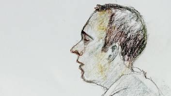 Der Anwalt von Daniel H. zieht das Urteil nicht weiter (Archiv)