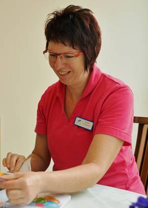 Seit zehn Jahren verstärkt die  Birgit Hofer das Spitex-Team Gränichen als engagierte, umsichtige Pflegefachfrau.