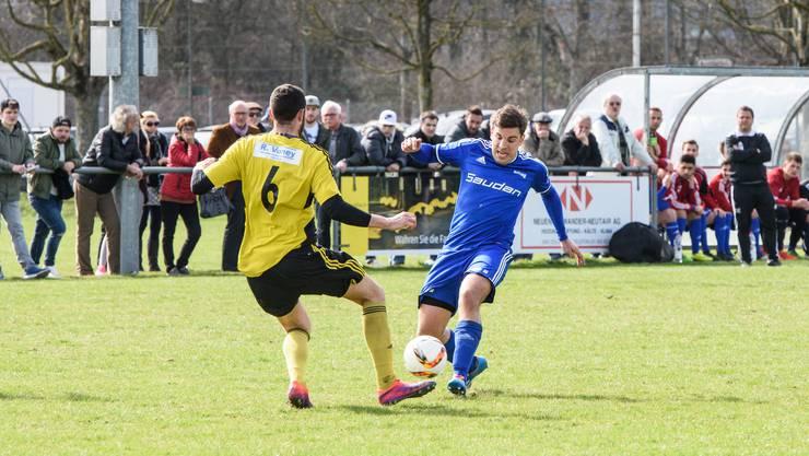 Der FC Subingen überholt den FC Iliria und ist nicht mehr Schlusslicht der 2. Liga inter.