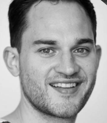 Silvan Schweizer: Reporter Eishockey