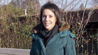 «Gemäss meinem Menschenbild gibt es ein Grundrecht auf Existenzsicherung», sagt Sabrina Corvini-Mohn, ehemalige CVP-Präsidentin.