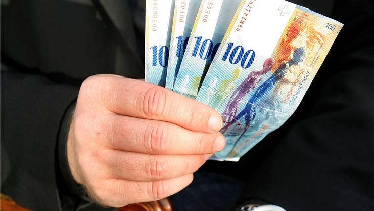 Beim Anlagebetrug ging es um eine Deliktsumme von 25 Millionen Franken. Die Anleger verloren insgesamt 15 Millionen Franken.