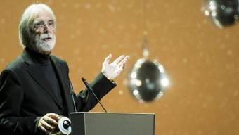 Kein Interesse an US-Filmen: Michael Haneke (im Herbst im Zürich)