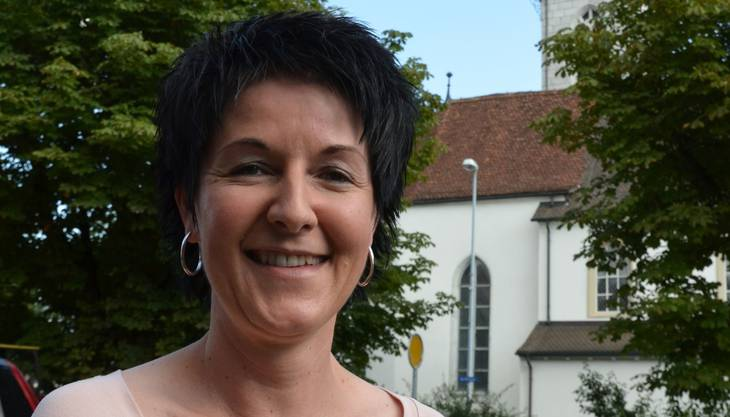 Sandra Kolly