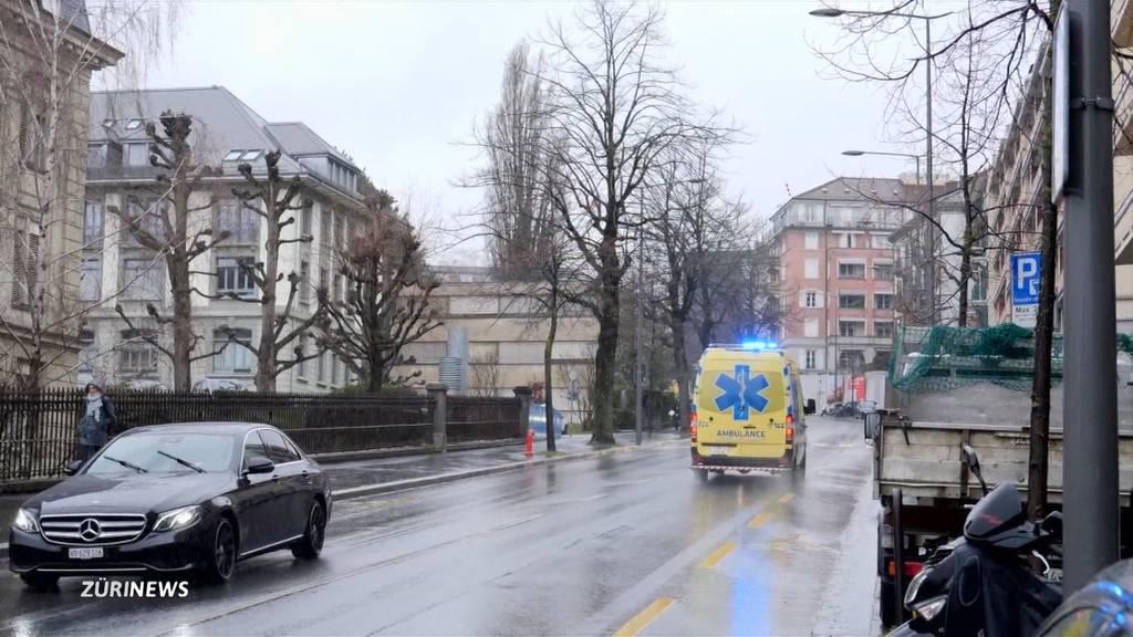 Erstes Corona-Todesopfer in der Schweiz