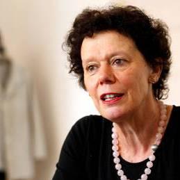 alt-Regierungsrätin Esther Gassler blickt zurück