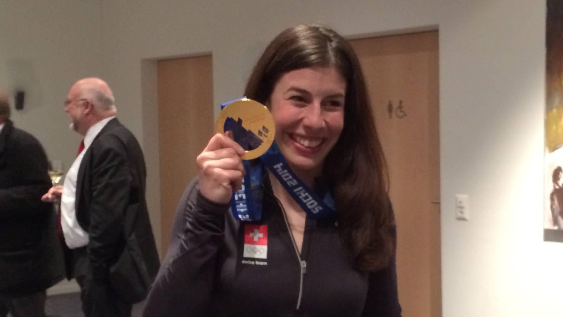 Olympia-Delegation hat Zielvorgaben erreicht