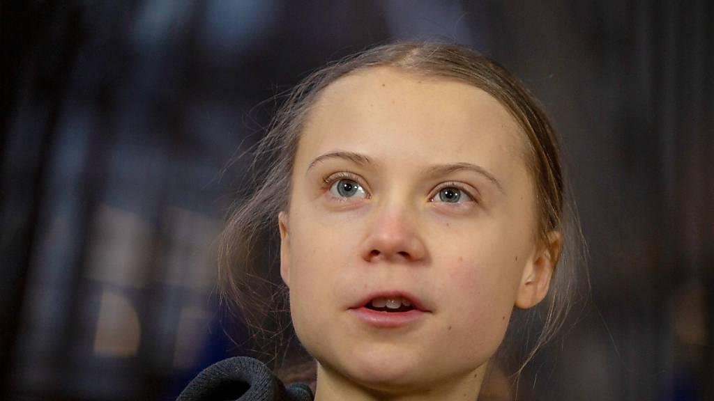 Greta Thunbergs Twitter-Revanche gegen Trump