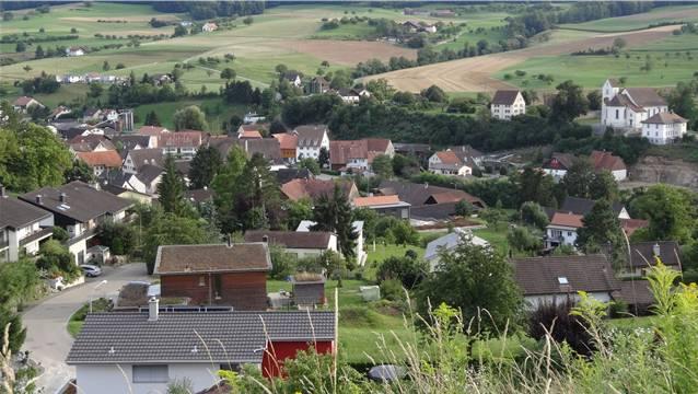 In Wölflinswil wird an der Urne über die Einführung von Blockzeiten abgestimmt.