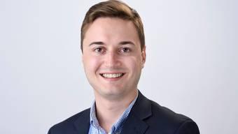 Julian Eicke hat sich in Basel einen Namen gemacht: Eine gute Voraussetzung für kommende Wahlen.