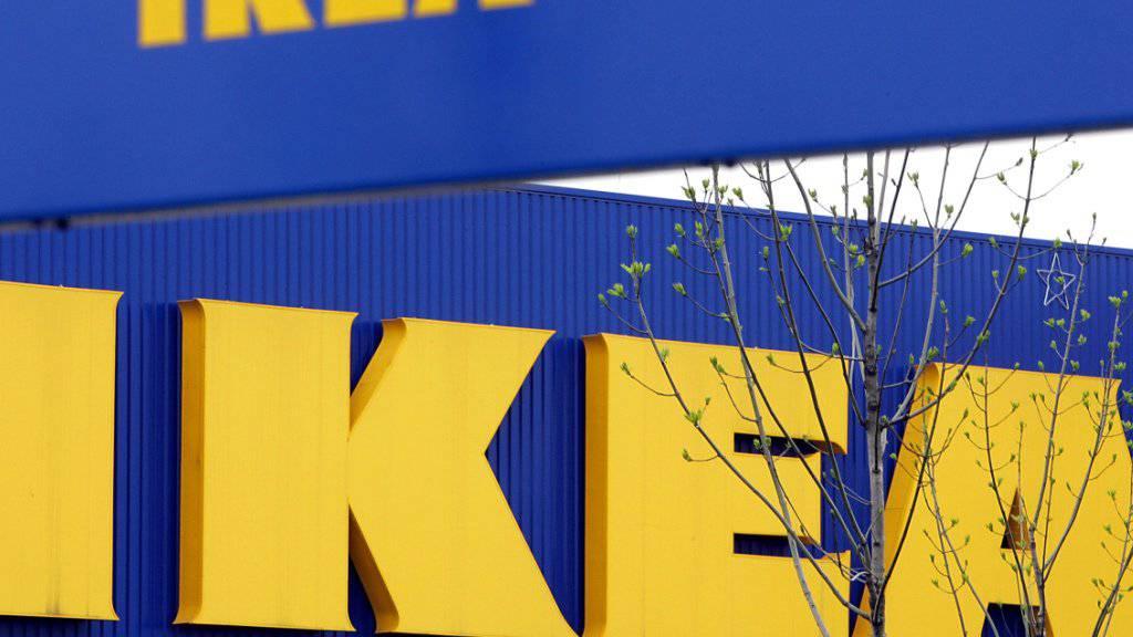 Ikea schliesst einzige US-Fabrik