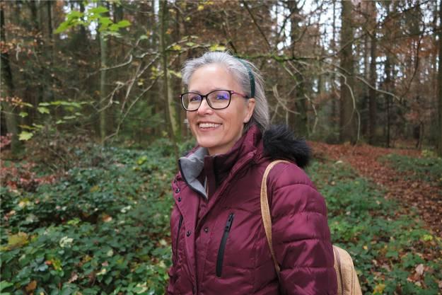Claudia Sommerhalder (53, parteilos), Kölliken