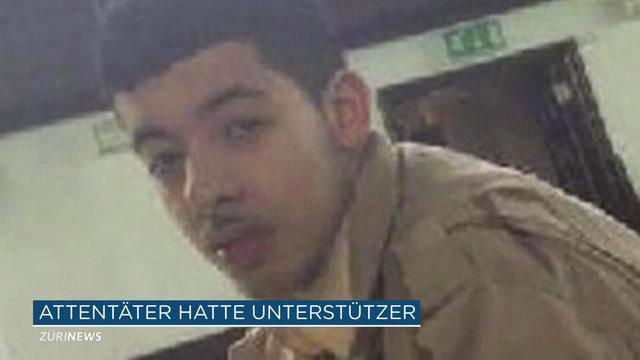 Wer steckt hinter dem Anschlag in Manchester?