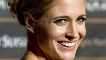 Ex-Miss-Schweiz Fiona Hefti (Archiv)
