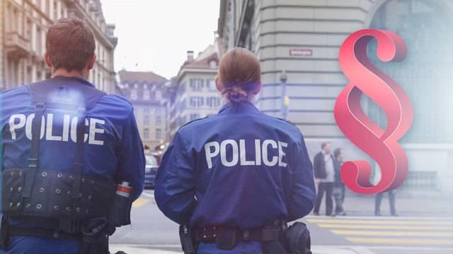 Hohe Zustimmung für das neue Polizeigesetz