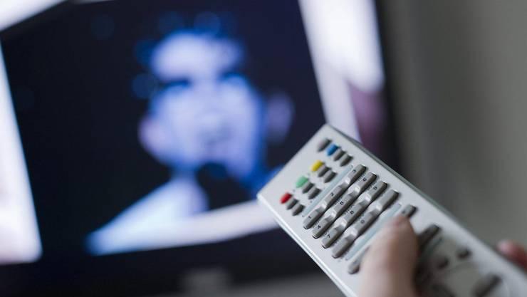 Das Reinacher Gemeinde-TV sorgt für Ärger bei den Ortsansässigen Parteien. (Symbolbild).