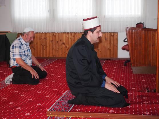Tag der offenen Moschee