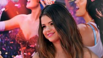 Selena Gomez ist die «Frau des Jahres»