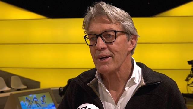 Rücktritt: Bernhard Russi und Matthias Hüppi hören nach WM auf