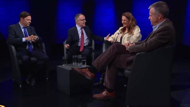 Sexismus — US-Wahl — Atomausstieg