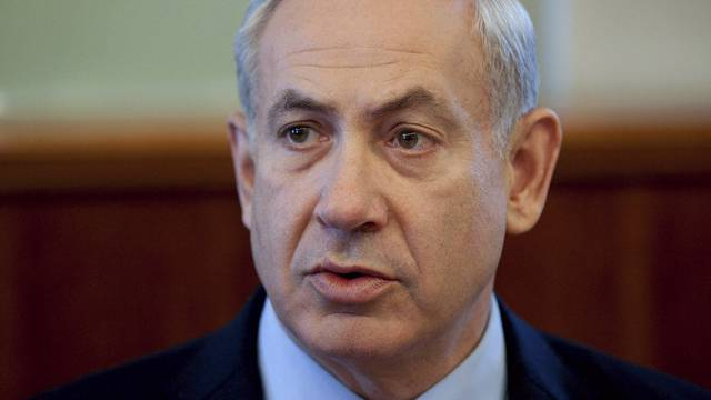 Benjamin Netanjahu will alle Bürgerinnen und Bürger zum Dienst an der Waffe verpflichten
