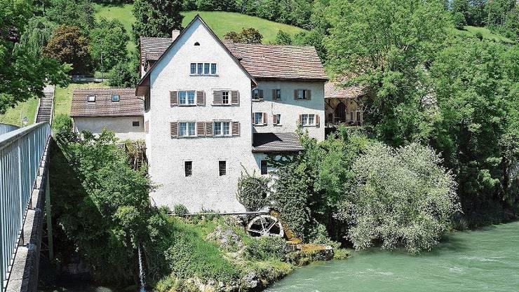 Käufer zahlten 2 Mio. Franken für Brunnenmühle.