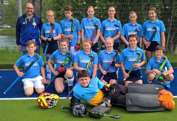 Team HCO U15 Elite2