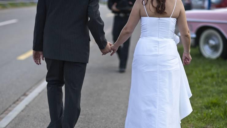 «Endlich ist der Nachname der Frau gleich viel wert wie derjenige des Mannes.»