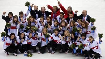 7 bemerkenswerte Fakten zu den 171 Schweizer Olympia-Teilnehmern