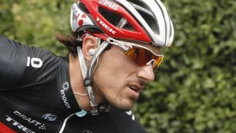 Fabian Cancellara konzentriert sich ab sofort auf die WM