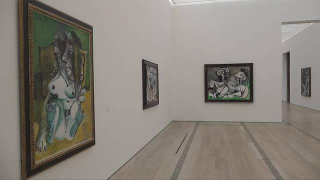 Fondation Beyeler zeigt Picasso-Ausstellung der Superlative