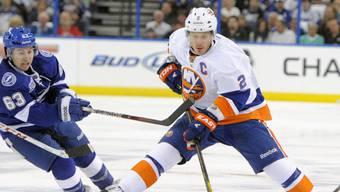 Mark Streit hat angekündigt, die New York Islanders zu verlassen.