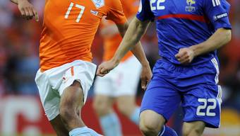 Er muss in München bleiben: Franck Ribéry