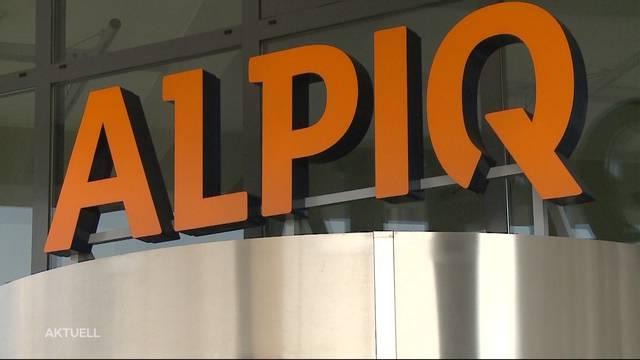 Alpiq verkauft sein Industriegeschäft