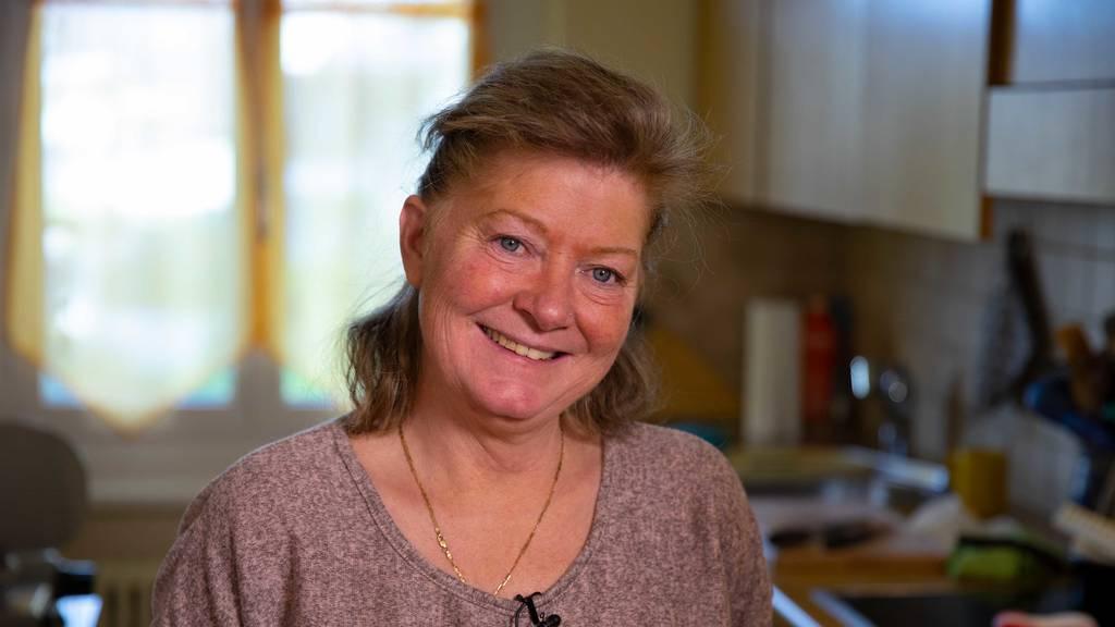 Heute kocht Tamara (51)