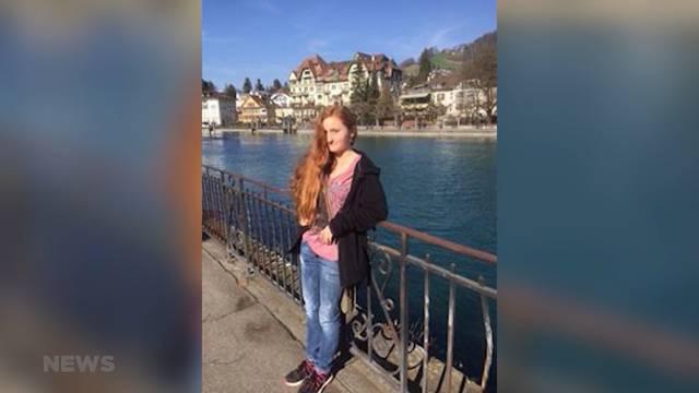Polizei stellt Suche nach vermissten Sarina ein
