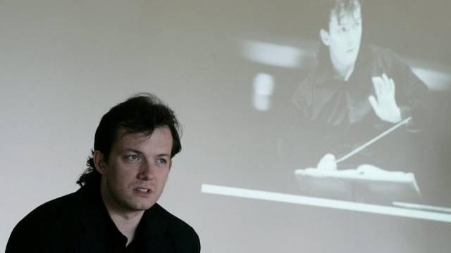 Gibt in Boston den Takt an: Dirigent Andris Nelsons (Archiv)