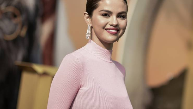 Selena Gomez hat herausgefunden, dass sie bipolar ist. (Archivbild)