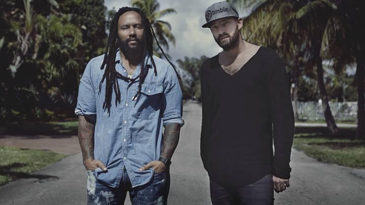 Gentleman & KyMani Marley